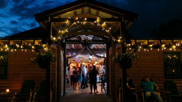 WEDDINGS AND OTHER EVENTS AT KHIMAIRA FARM
