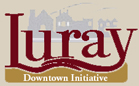 Visit Luray DownTown Website!