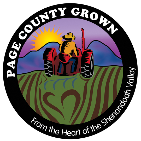 Khimaira Farm is a Member of Page County Grown!